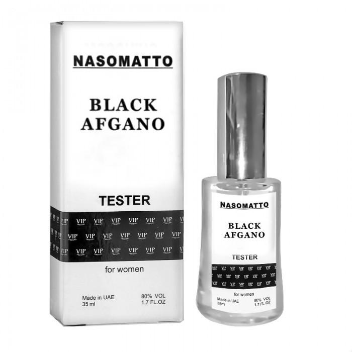 Tester VIP женский Nasomatto Black Afgano 35 мл