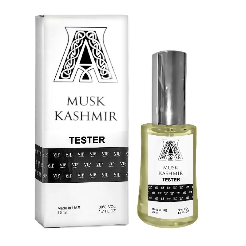 Tester VIP унисекс Attar Collection Musk Kashmir 35 мл