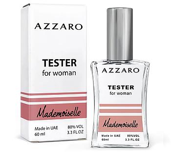 Тестер Azzaro Mademoiselle, женский 60 мл