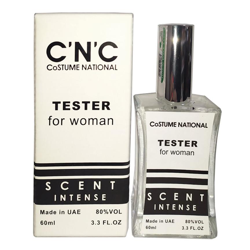 Тестер CoSTUME National Scent Intense женский, 60 мл