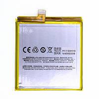 Аккумулятор BT43C для Meizu M2 2500 mAh 04036, КОД: 137241