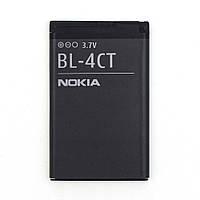 Аккумуляторная батарея для Nokia 7230 BL-4CT, КОД: 137378