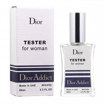 Тестер Christian Dior Addict женский, 60 мл