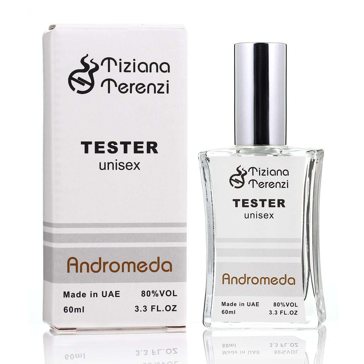 Тестер Tiziana Terenzi Andromeda унисекс, 60 мл