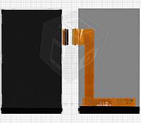 Дисплей (экран) для Prestigio MultiPhone 4322 Duo, оригинал