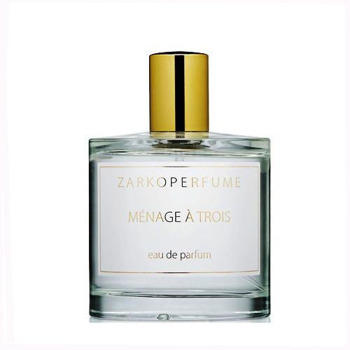 TESTER унисекс Zarkoperfume Menage A Trois EDP
