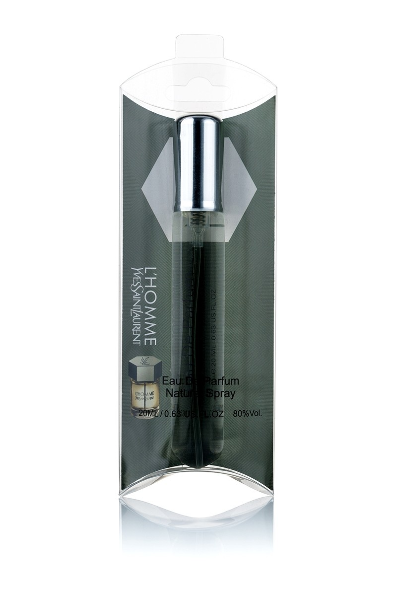 Мужской мини парфюм Yves Saint Laurent L'Homme, 20 мл