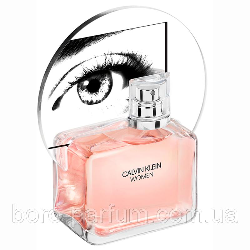 Женская парфюмированная вода CK Women