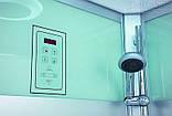 Гидромассажная кабина AM.PM Joy, W85C-292-090MTA мелкий поддон, 900х900х2200 мм, фото 3