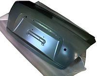 Крышка багажника на Хьюндай Акцент(Hyindai Accent)2007
