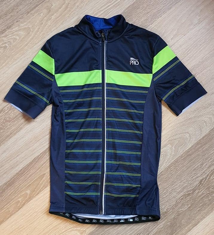 Новые мужские велофутболки велоджерси Crivit Sports PRO Cycling
