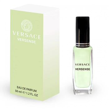 Парфюмерная вода Versace Versense, женская 50 мл