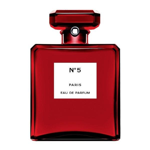 Женская туалетная вода CNL №5 Red Edition