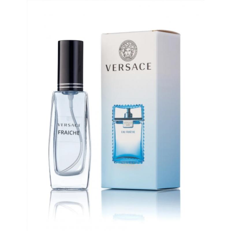 Парфюмерная вода Versace Man Eau Fraiche, 50 мл мужская
