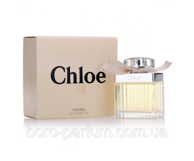 Парфюмированная вода для женщин Chloe Eau De Parfum 75 ml