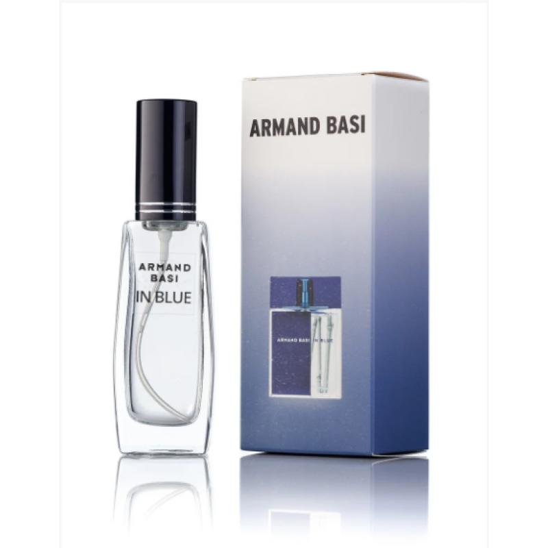 Парфюмерная вода Armand Basi In Blue, мужская 50 мл