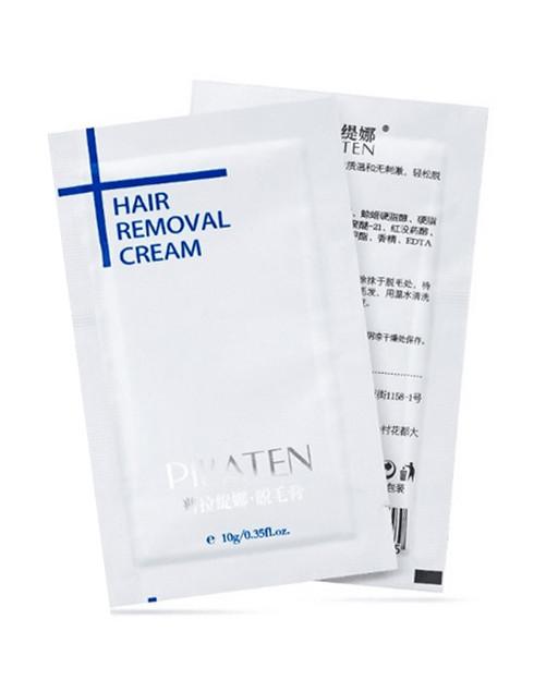 Крем для депиляции PILATEN Hair Removal Cream