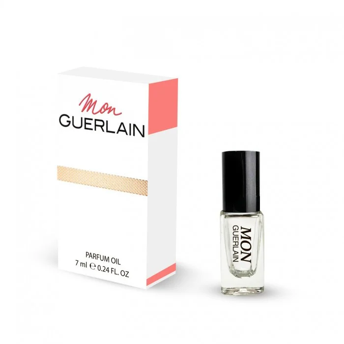 Парфюмерная вода для женщин Guerlain Mon Guerlain, 7 мл