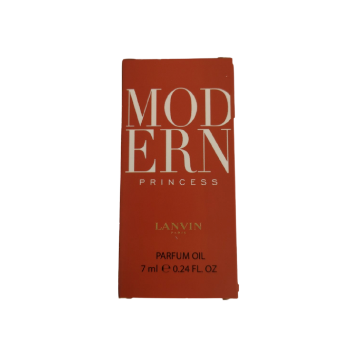 Парфюмерная вода для женщин Lanvin Modern Princess, 7 мл