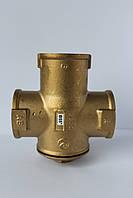 Трехходовой смесительный клапан Regulus TSV5B 55˚C DN32 1 1/4''