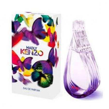 Женская парфюмированная вода Kenzo Madly (Уценка)