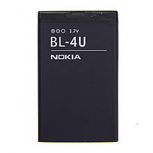 Аккумулятор BL-4U для Nokia C5-06 1000 mAh 03618-11, КОД: 137677