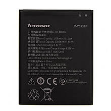Аккумулятор BL243 для Lenovo A7000 2900 mAh 02309, КОД: 370195