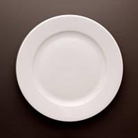 Тарелка плоская 265 (LUBIANA Любяна / Kaszub) 0338