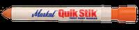 Маркер для деликатных поверхностей Quick Stick черный
