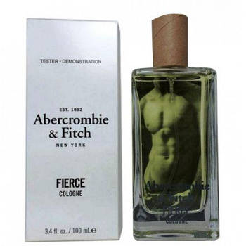 TESTER мужской Abercrombie & Fitch Fierce Cologne