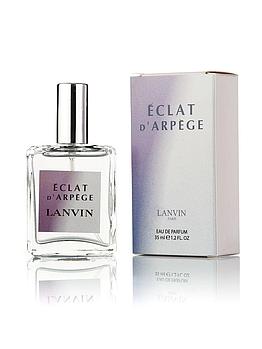 Парфюмерная вода Lanvin Eclat d'Arpege, женская 35 мл