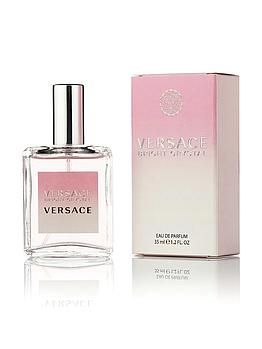 Парфюмерная вода Versace Bright Crystal, женская 35 мл