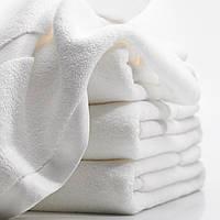 Полотенце Турция 70х140 450 плотность белое