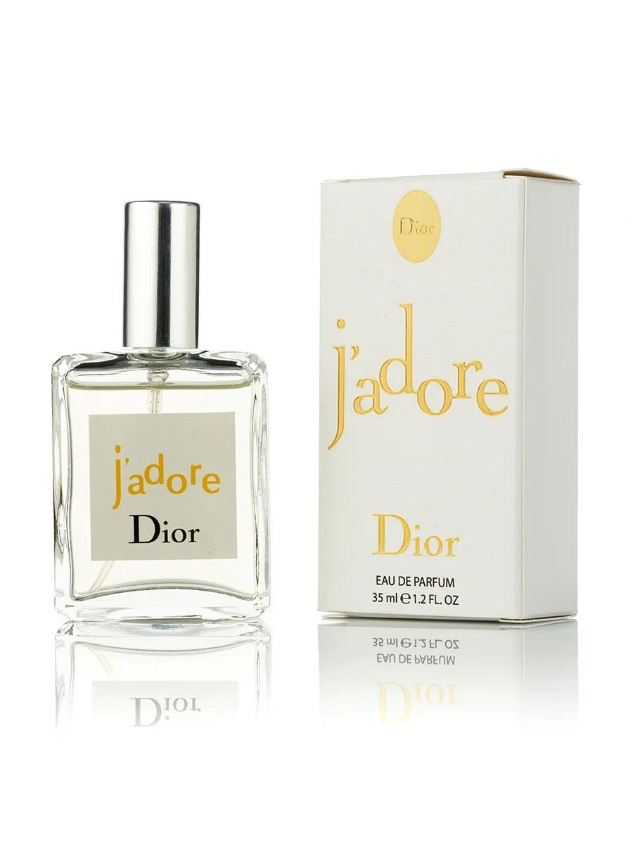 Парфюмерная вода Dior J'adore, женская 35 мл