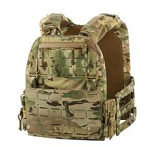 M-Tac плитоноска Cuirass QRS Gen.II Multicam