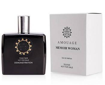 TESTER женский Amouage Memoir Woman 100 мл