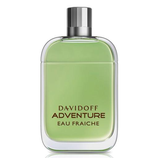 Мужская туалетная вода Davidoff Adventure Eau Fraiche 100 мл