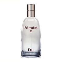 Мужская туалетная вода Christian Dior Fahrenheit 32 100 мл, фото 2