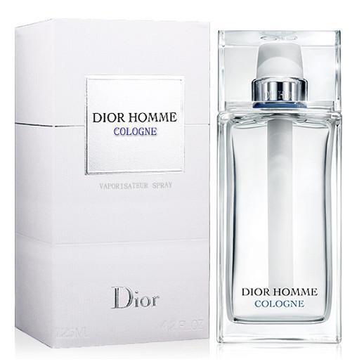 Мужской одеколон Christian Dior Homme Cologne 2013