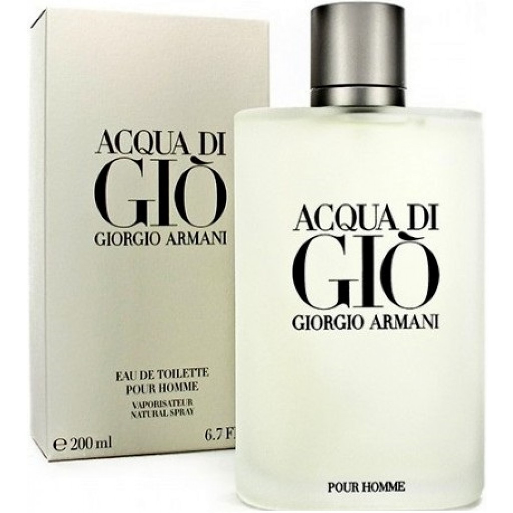 Мужская туалетная вода Armani Acqua Di Gio Men 100 ml