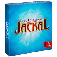 Настольная игра Magellan Шакал (MAG00011) с 16 лет | Настільна гра Шакал з 16 років