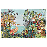Гобеленова картина Art de lys The Heron in the Nature, Anne Leurent 50x75 5849X без підкладки, фото 1