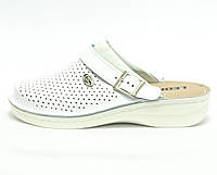Обувь медицинская женская In White V202 39 Белый, КОД: 2353846