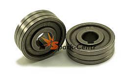 Подаючий ролик 30х10х12 (U-образний) для алюмінієвої дроту 0.8/1.0 мм