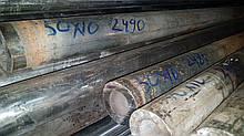 Труба нержавеющая 12х18н10т диаметр 70х(4-5-6-8-10-15) н\ж