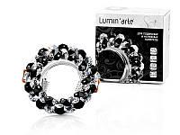 Светильник точечный встраемый Lumin'Arte CT712-BK CR