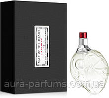 Map Of The Heart Clear Heart V 1 edp 90 ml. лицензия