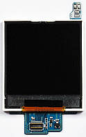 Дисплей LCD SAMSUNG C270 COMPLETE