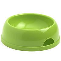 H11206 Moderna Eco Bowl №2 Пластикова миска,770 мл, рожевий