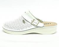 Обувь медицинская женская In White V202 37 Белый, КОД: 2353845